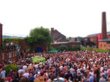 Tramlines 2012 – Another Immense Weekend